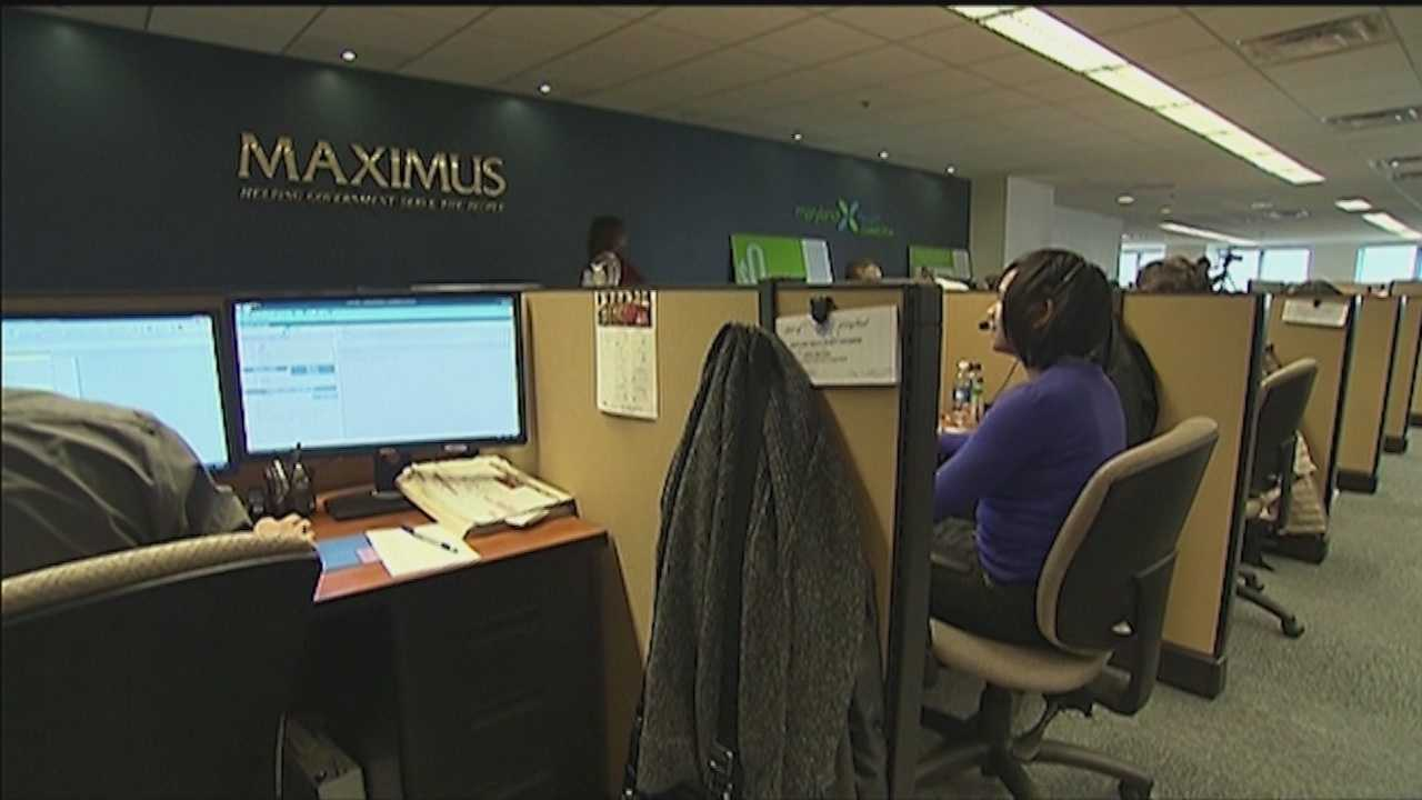 The 11 News I-Team has uncovered new questions about Maryland's health insurance exchange, such as where the paper trail is to justify the money being spent.