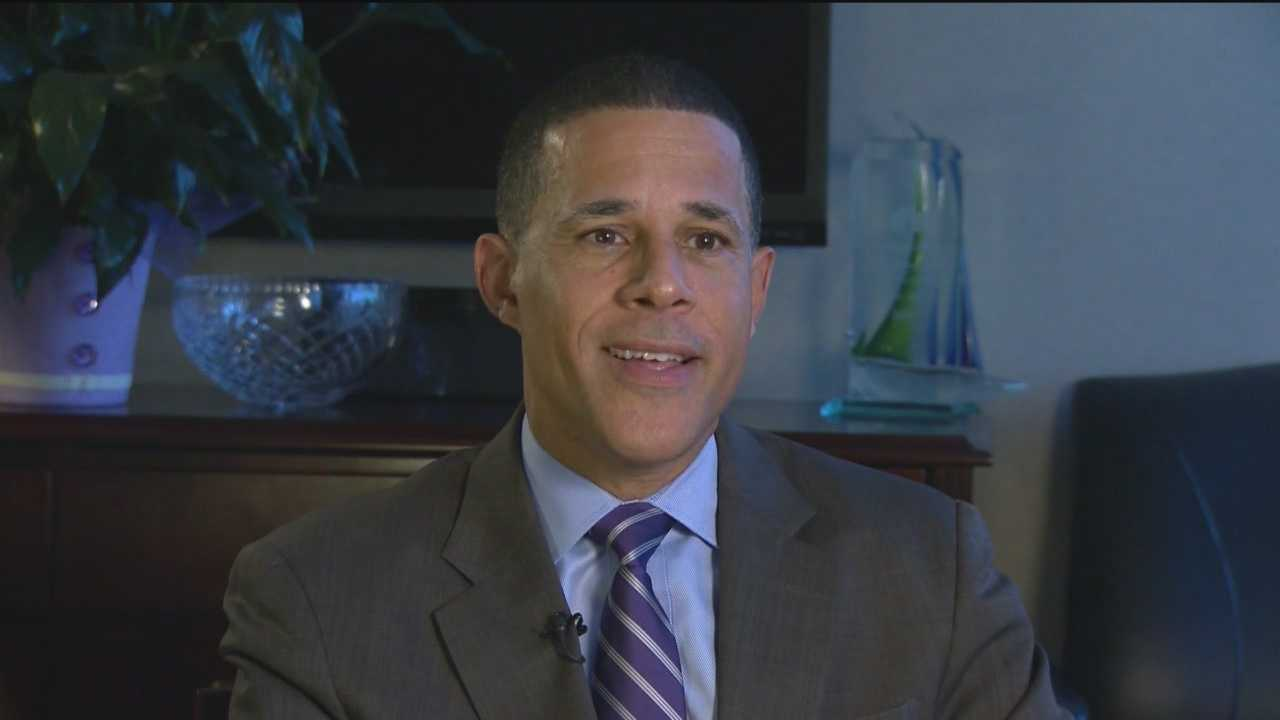 Rep. Anthony Brown (D-Prince George's County)