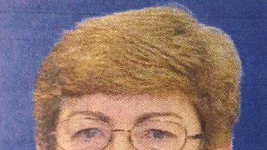 Judith Ann Mauck