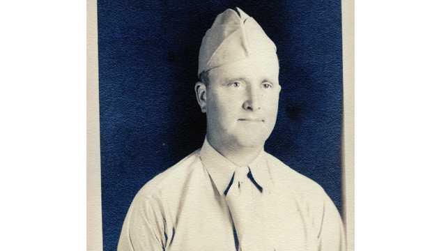 Technical Sgt. Hugh Francis Moore