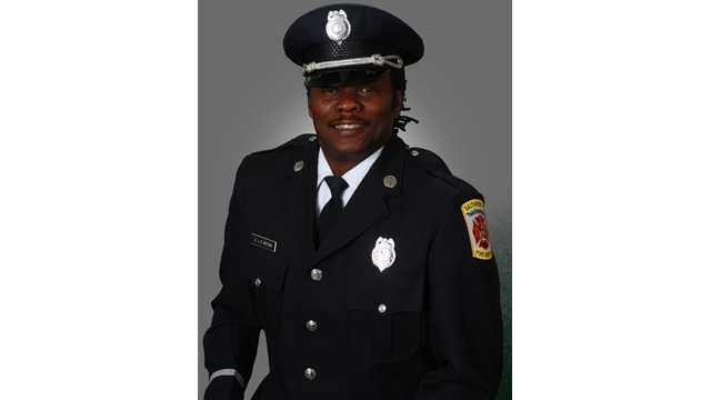 Lt. James Bethea