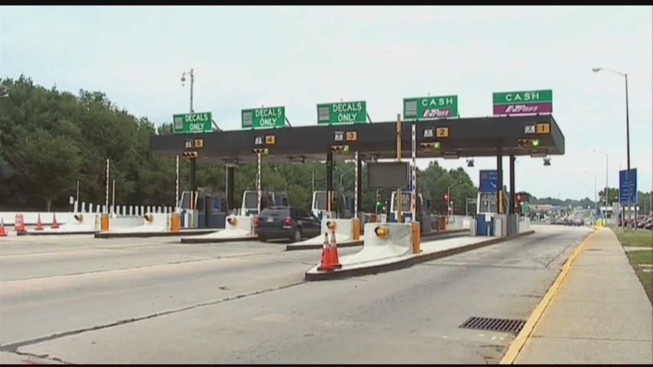 The MdTA said it will begin sending courtesy reminder notices next week to the owners of about 131,000 Maryland-registered vehicles and owners of 93,000 out-of-state vehicles who have unpaid toll violations on record.