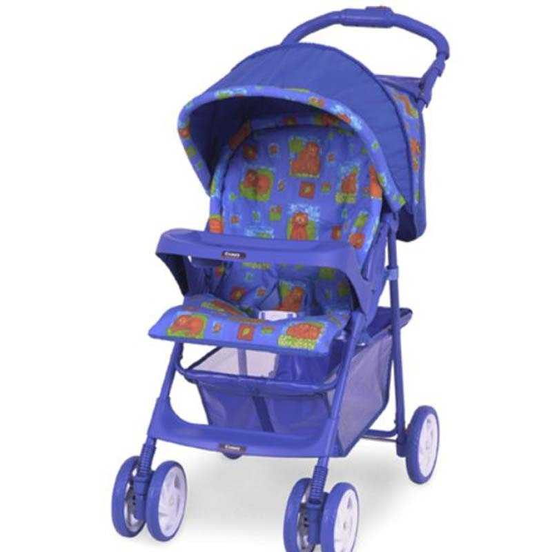 Graco is recalling about 4.7 million strollers in the United States because of a possible laceration or amputation hazard. Click here for the full story and model numbers