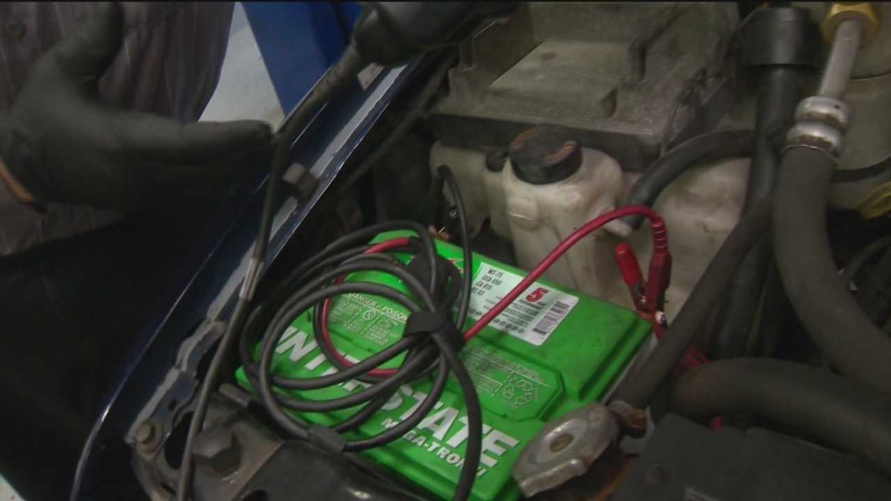 Early preparations to get cars geared up for winter is key to avoiding problems down the road.