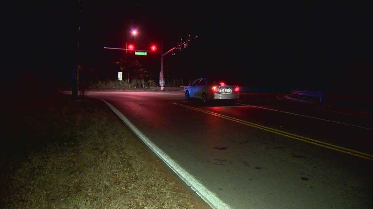 Charges are pending against a driver thought to be involved in a hit-and-run that seriously injured a man in Anne Arundel County.