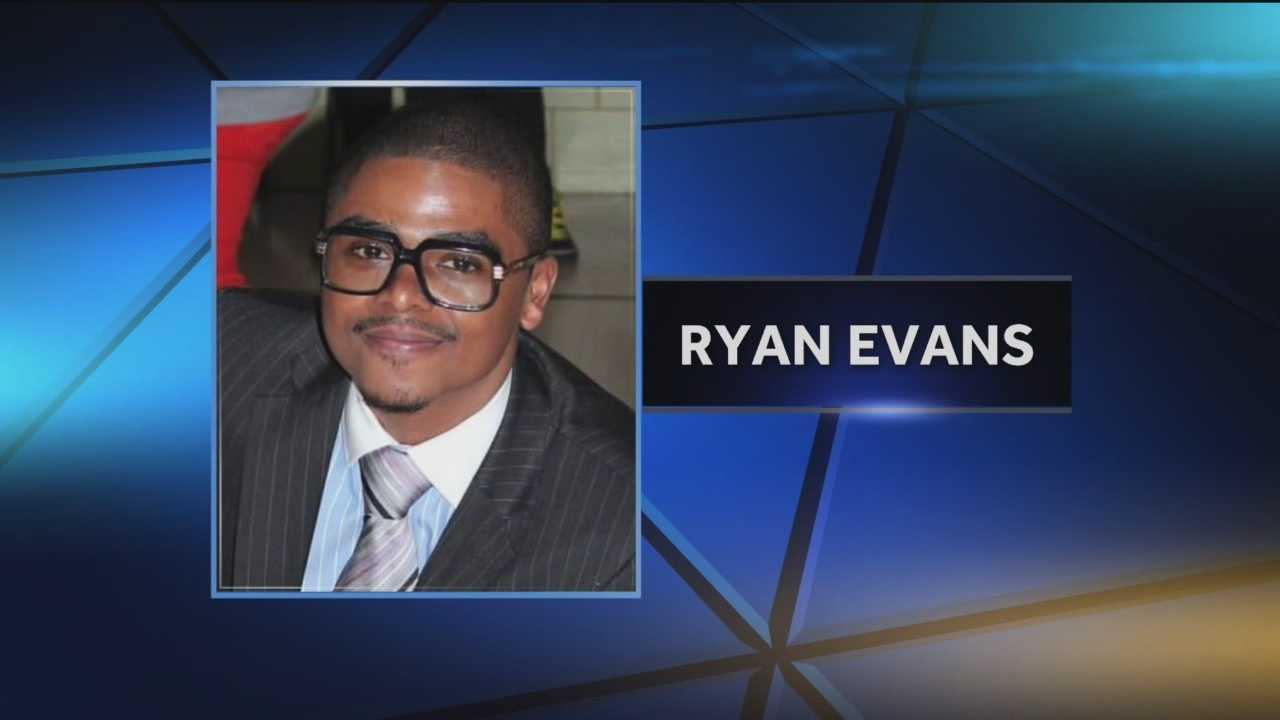 The Baltimore County Police Department is asking for the public's help in an ongoing homicide investigation from December 2013 in which 30-year-old Ryan Evans was found fatally shot in his vehicle.