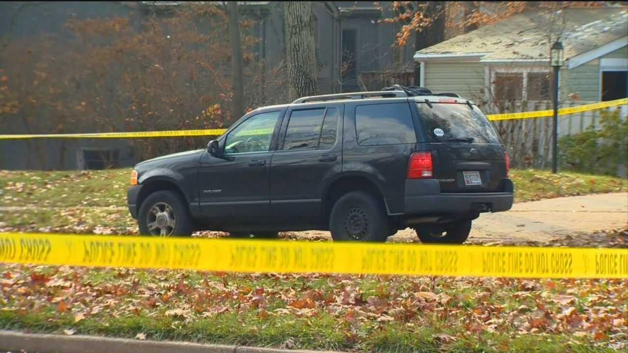 Police in Howard County say they believe a 29-year-old man who was shot multiple times at an apartment in Columbia on Thanksgiving was targeted.