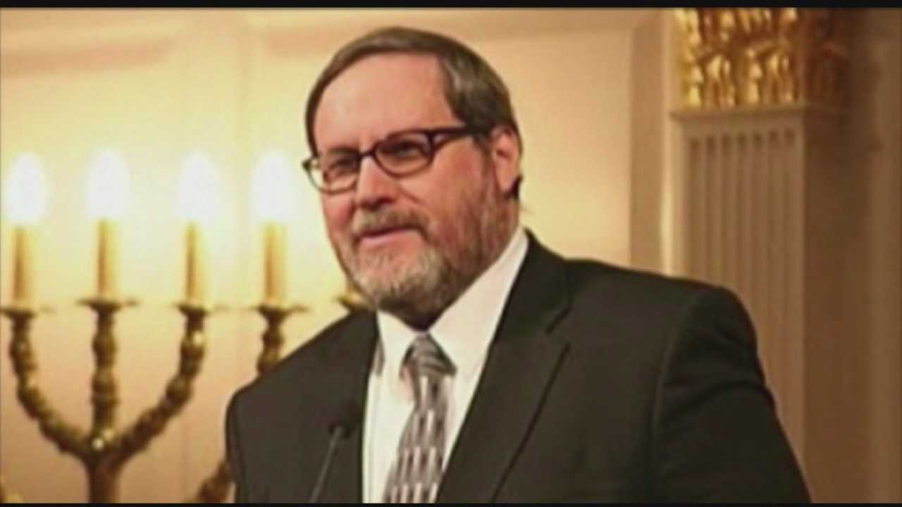 Rabbi accused of secretly videotaping women during religious ritual.