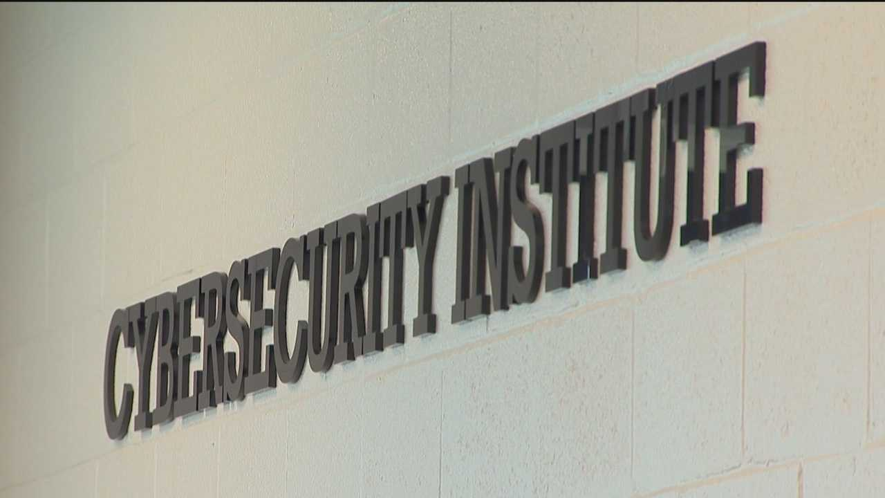 State officials said there's a need to fill thousands of jobs in the cyber security field and the expansion of the Community College of Baltimore County's cyber security program could help fill that gap.
