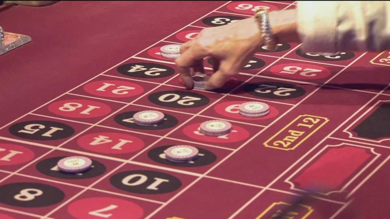 A report conducted by Oxford Economics shows that Maryland is better financially with casinos than without them.