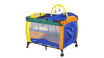 Dream On Me play yards are being recalled because of a strangulation hazard. Click here for the full story