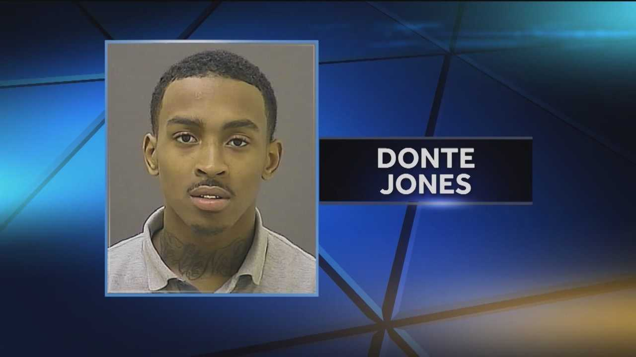 The Maryland court system is defending a judge's decision that allowed Donte Jones, who is accused of shooting a police officer, a chance to get out on bail in a prior case.