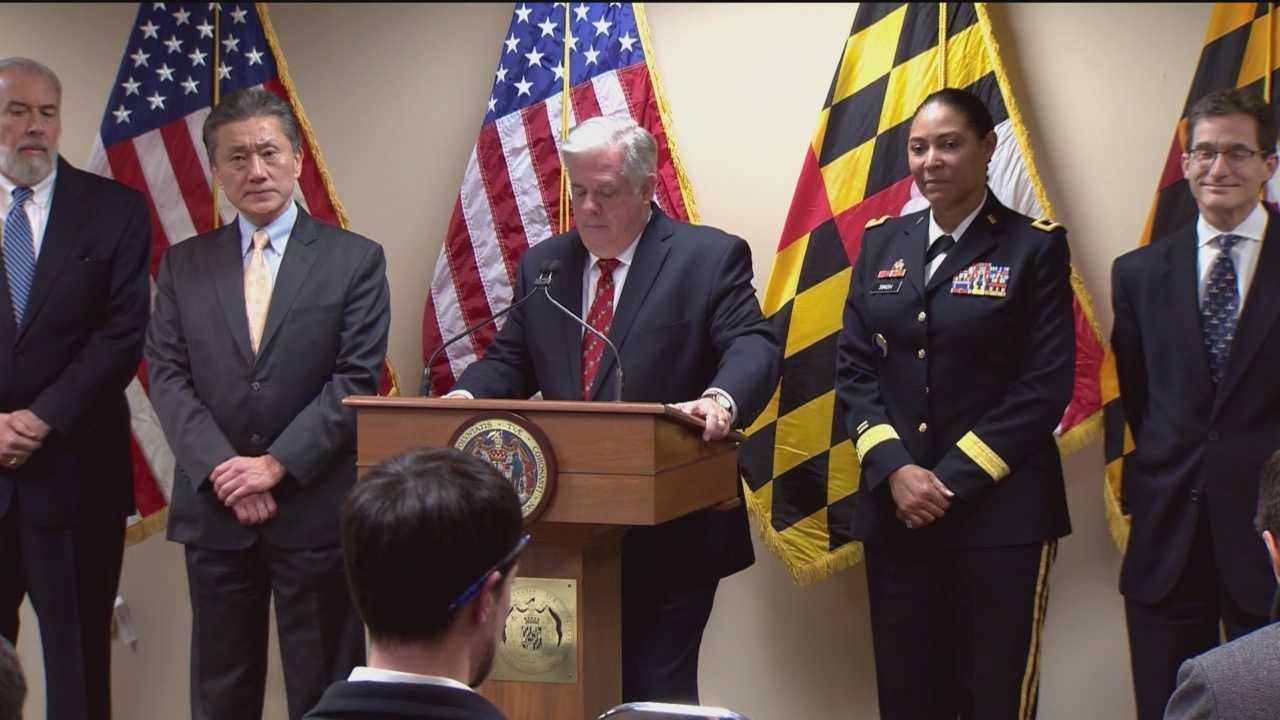 Gov.-elect Larry Hogan names health and agriculture secretaries, among several other cabinet positions.