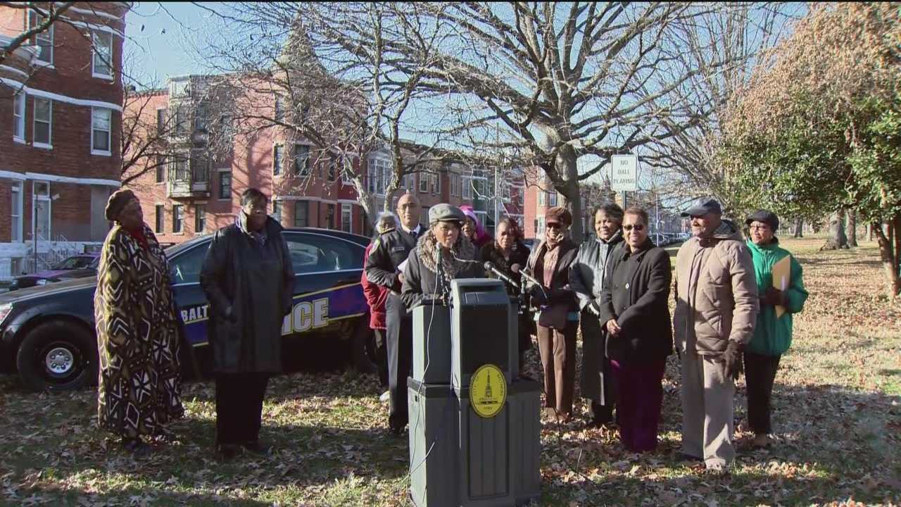 City officials laid out plans Thursday to expand in the New Year the strategy they call Ceasefire.