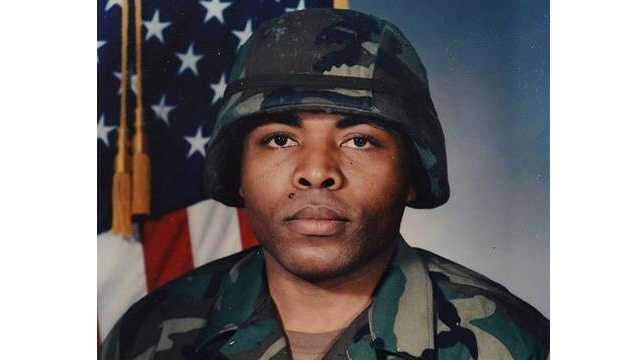 Sgt. Maj. Wardell Turner