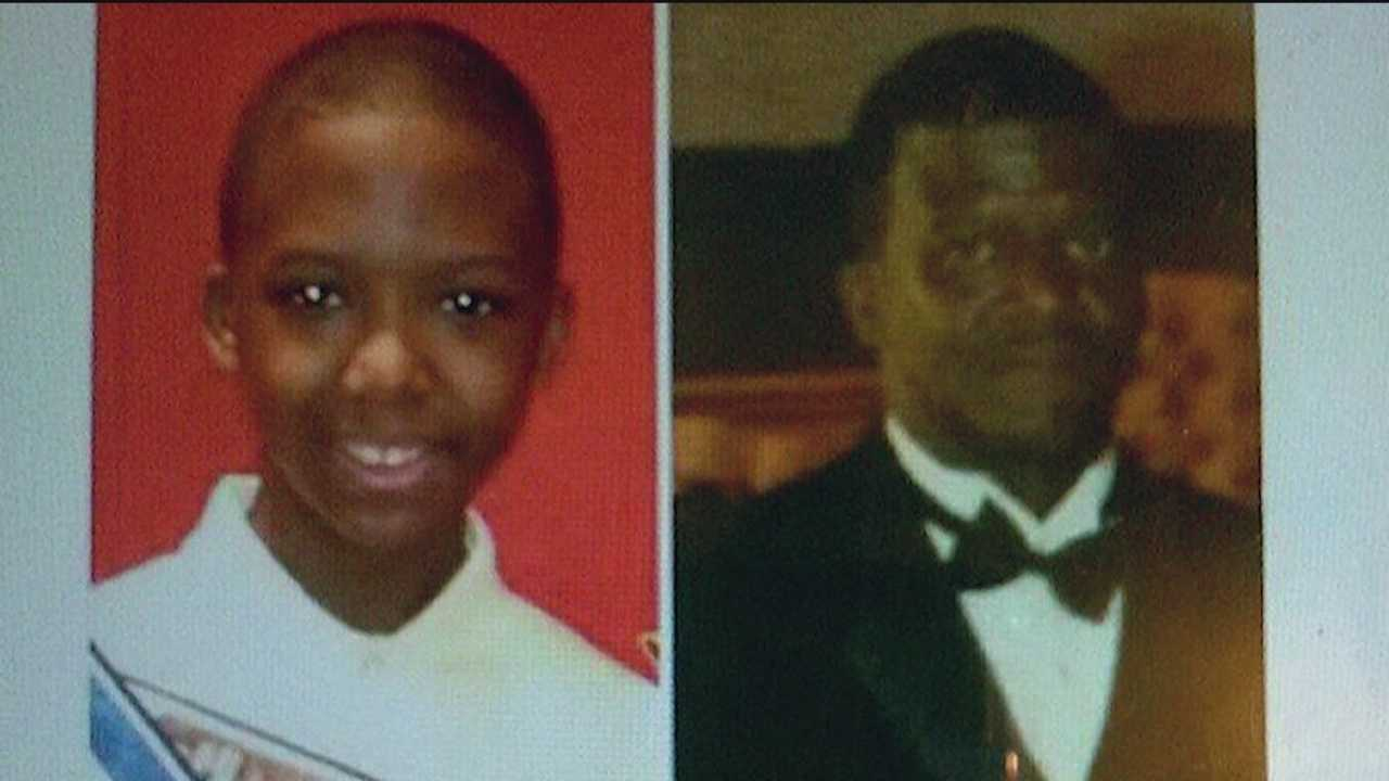 Police are investigating the deaths of a man and a boy, who were found in a parked car in northeast Baltimore, as an apparent murder-suicide.