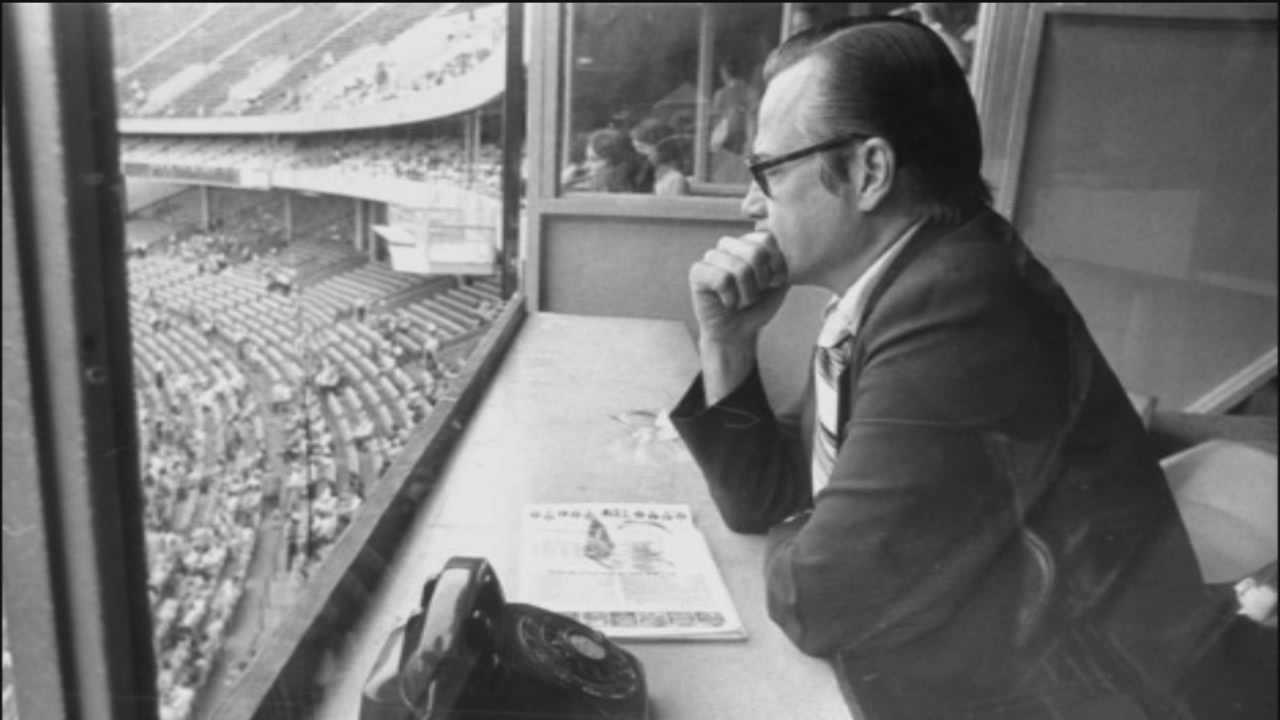 The architect of the last Orioles team to win a World Series, Hank Peters came to Baltimore in December 1975 to lead the popular team.
