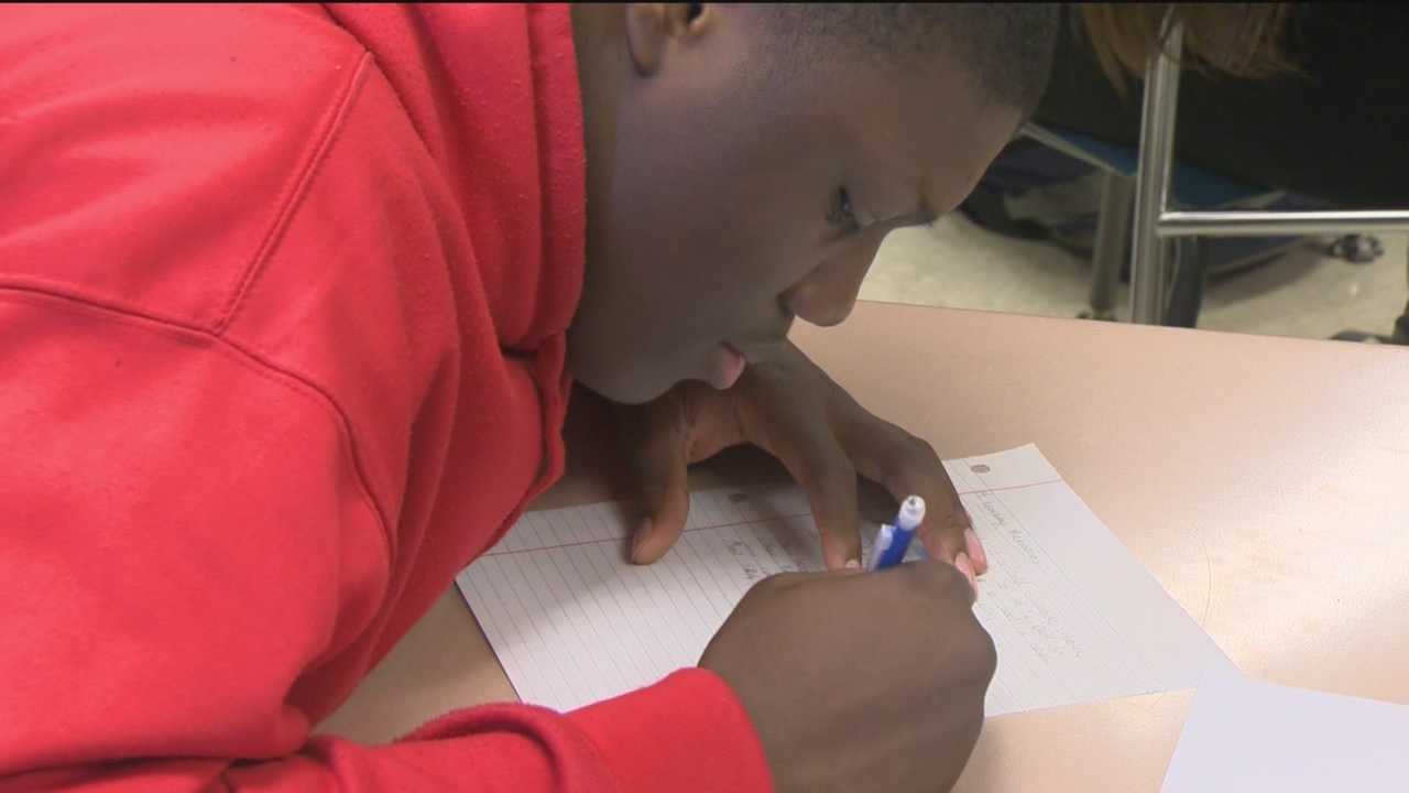 The Howard County school system is trying to help more of its students take the PSAT even by paying the testing fee.