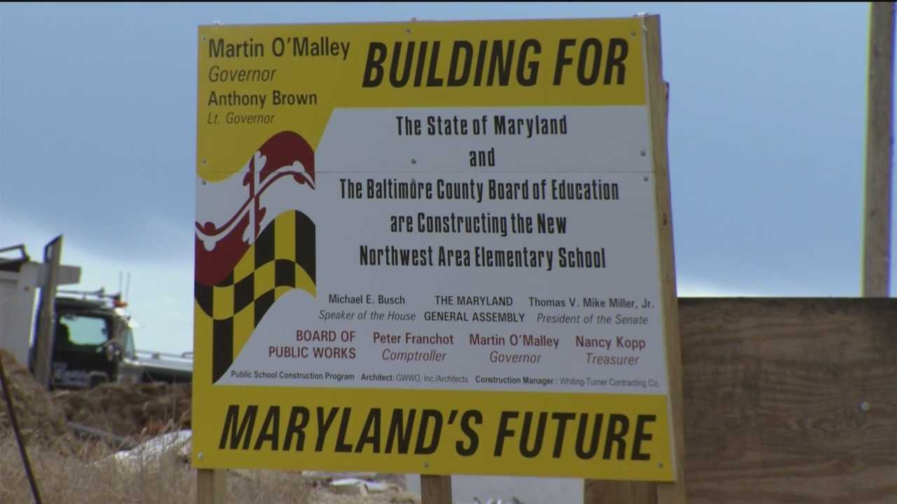 The number of students enrolled in Baltimore County schools is on the rise for the sixth year in a row.