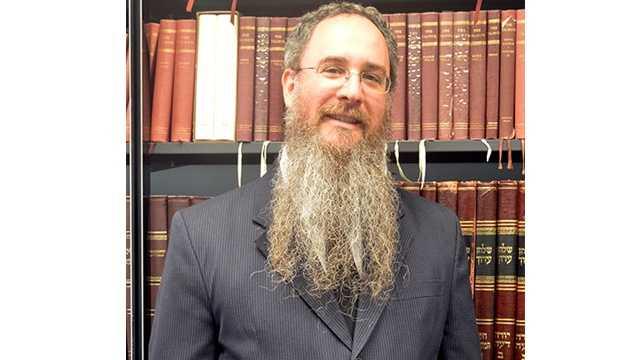 Rabbi Frederick Karp