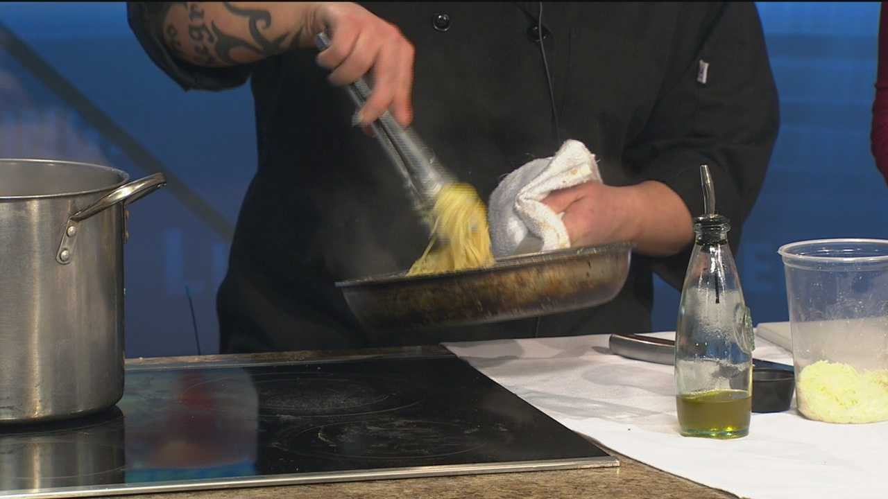 Birroteca and The Nickel Taphouse shares its recipe for Spaghetti Carbonara
