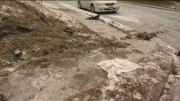 Read more hereCity police probe double shooting, car crash