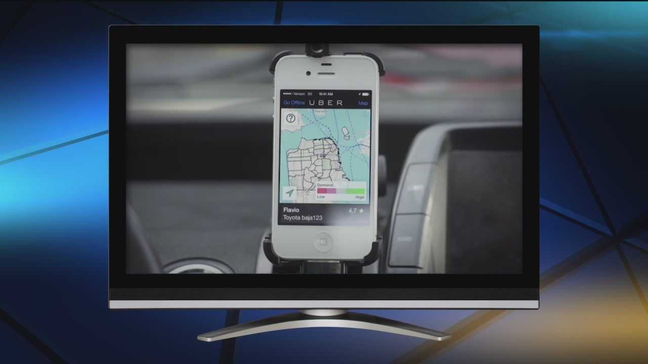 Annapolis will start issuing citations and fines to Uber drivers, saying they are not following the law.