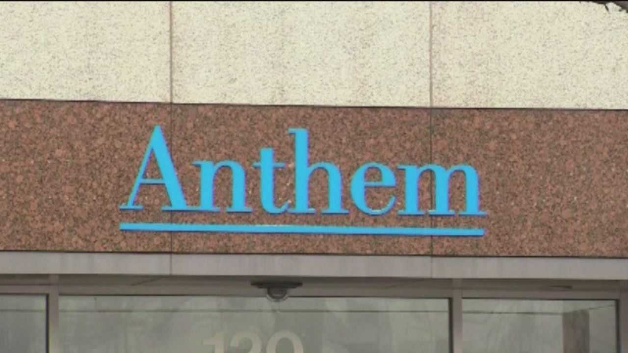 Big health insurance company Anthem said 80 million of its customers may have had their personal information stolen by hackers.