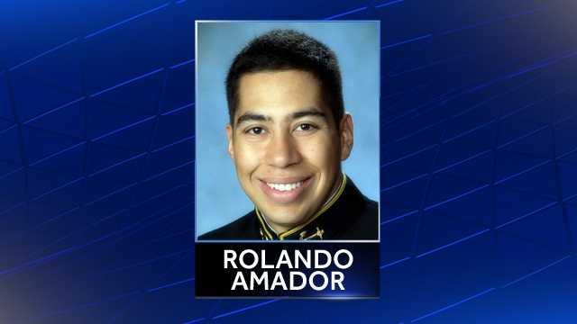 Rolando Amador