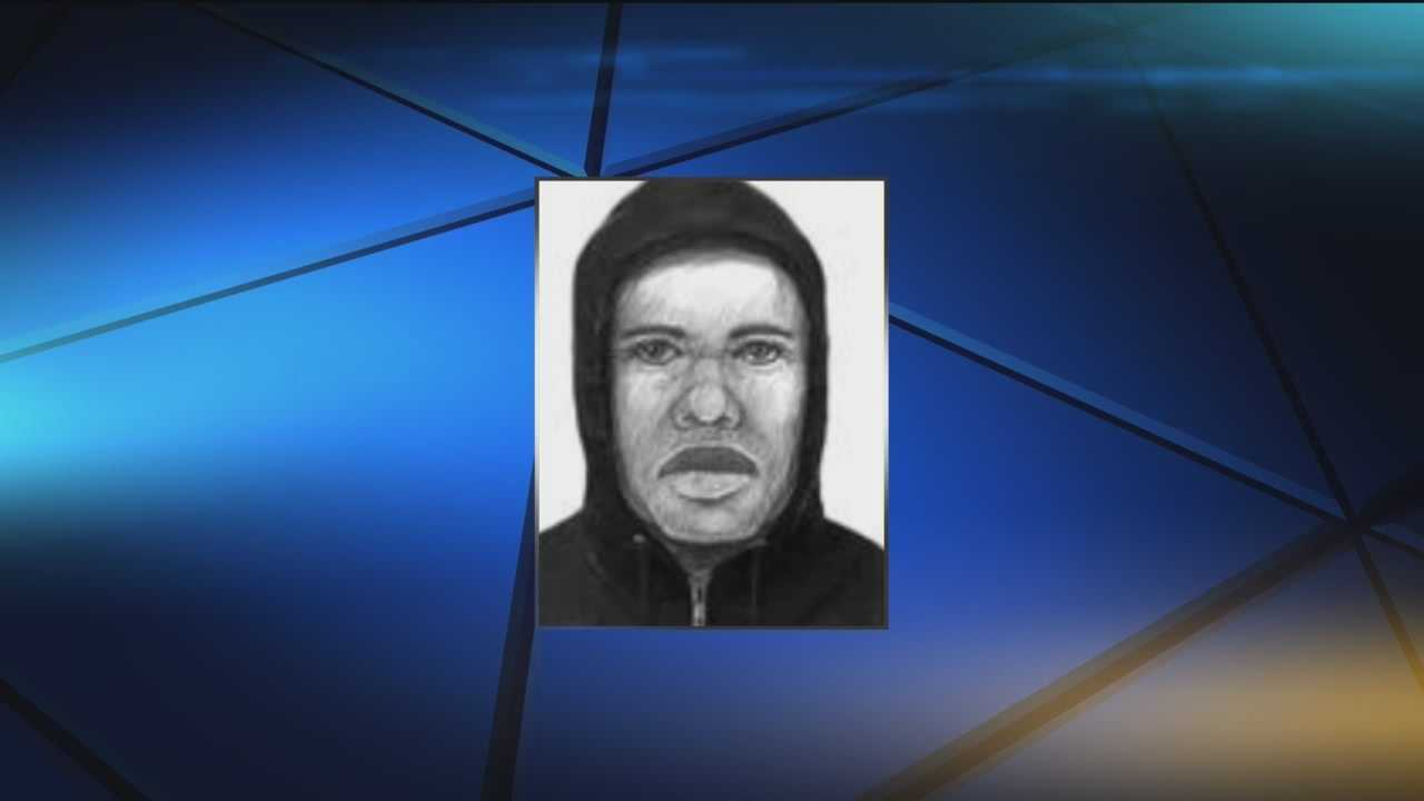 City police are asking for the public's help to find their most wanted man -- a robbery suspect.