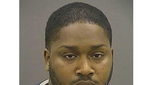 Trayvon Scott