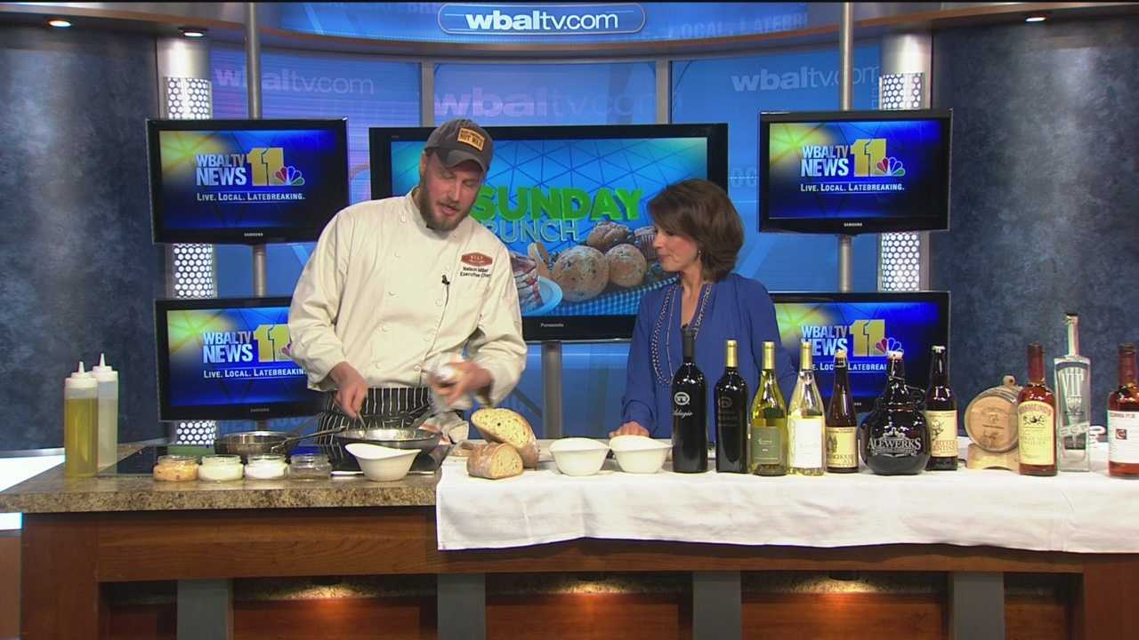 Silt's Nelson Miller shares his favorite recipe.