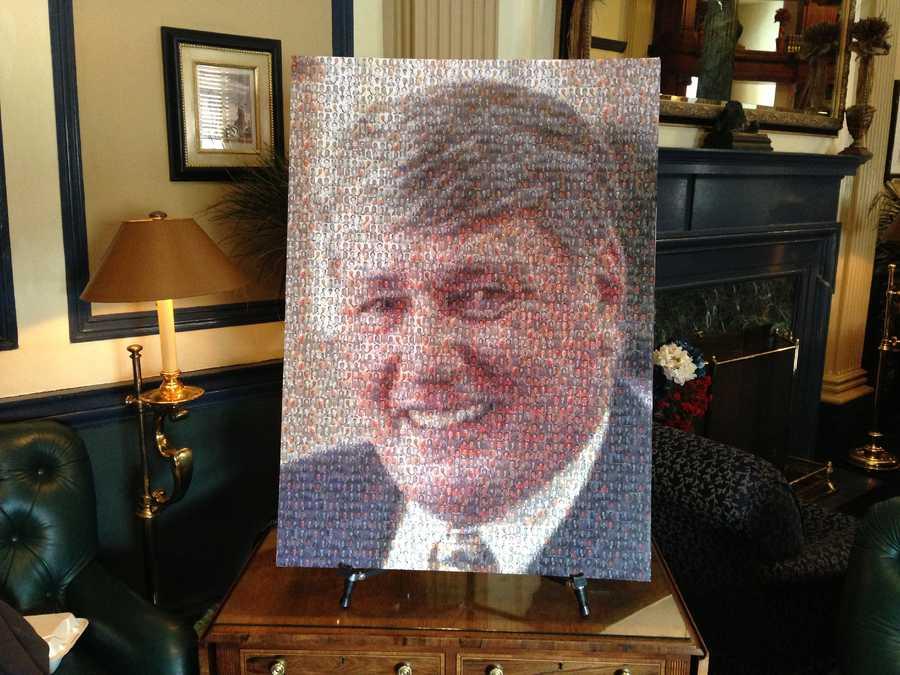 Feb. 26: House Speaker Michael Busch puzzle