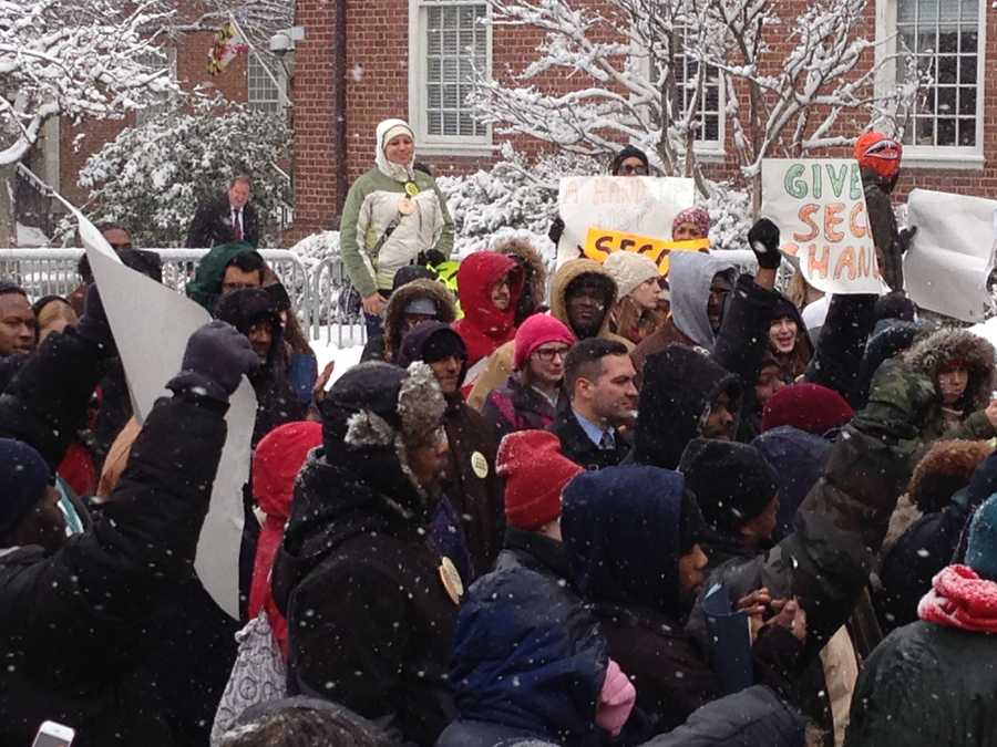 Feb. 26: Rally to remove employment barriers to ex cons.
