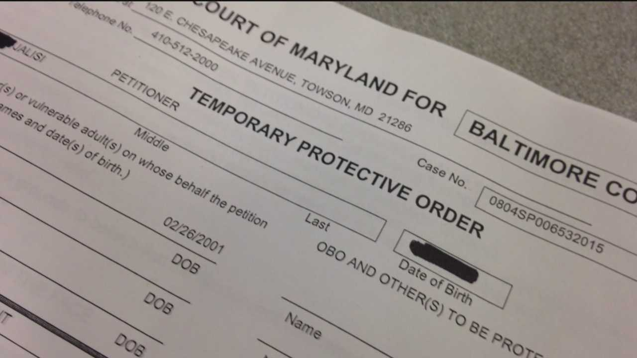 Baltimore County Delegate Dr. Jay Jalisi's daughter alleges he slapped her during an argument on Feb. 21.
