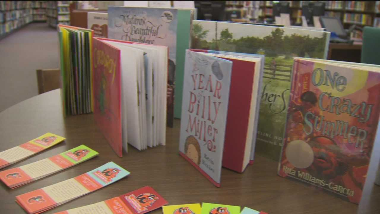 To celebrate Read Across America Day, the Enoch-Pratt Library is introducing a program that will take young readers from the pages of a book out to the ballpark.