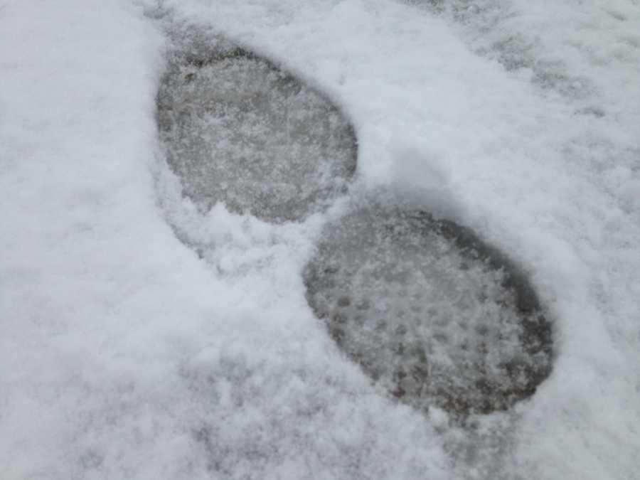Canton snow
