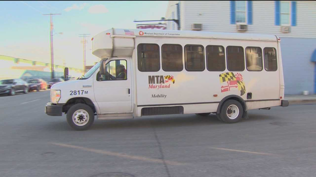 Some MTA Maryland Mobility/Paratransit users have filed a class-action lawsuit against the agency.