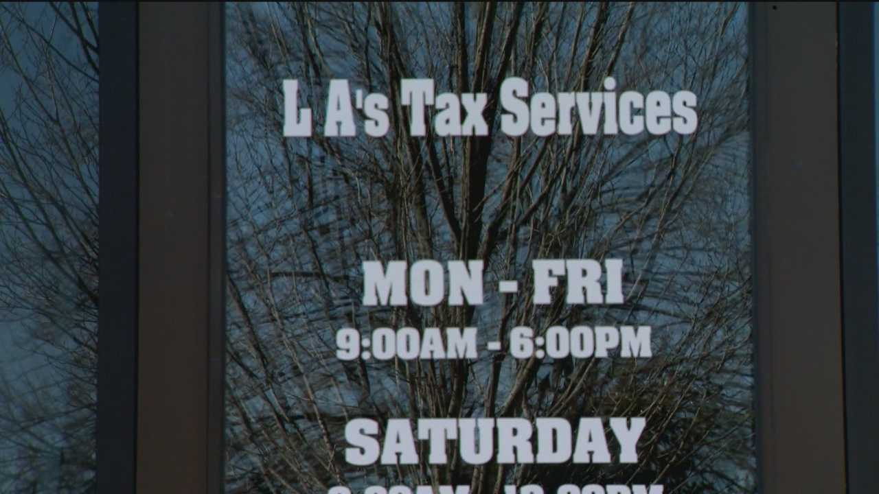 After the 11 News I-Team's investigation into a local tax preparer, the I-Team's phone started ringing with more clients who claim he put bogus information on their returns and now they're in hot water.