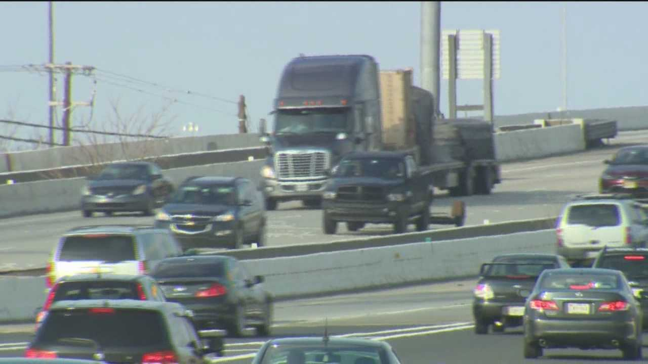 Transportation leaders say the I-95 construction project will be a mess, so they're encouraging drivers to take other routes to get into the city.