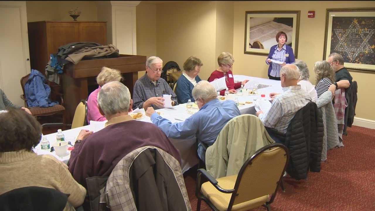 Memory Cafes are popping up all over to help many people with early onset Alzheimer's disease.