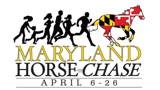 Maryland Horse Chase