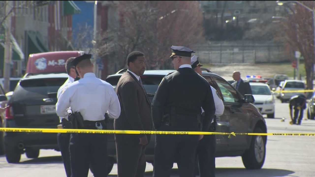 With the number of homicides in the city on an uptick this year, the Baltimore City Police Department is getting help from a federally-funded review of the way it investigates murder.