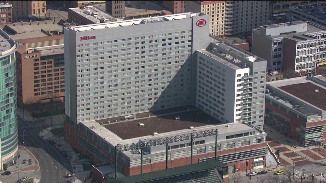 Baltimore's Hilton Hotel has yet to turn a profit seven years after it opened and taxpayers are ultimately responsible.