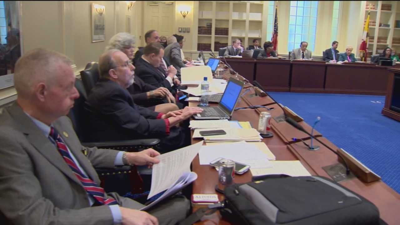 Lawmakers plan to meet over the weekend to wrap up legislative work that remains to be done.