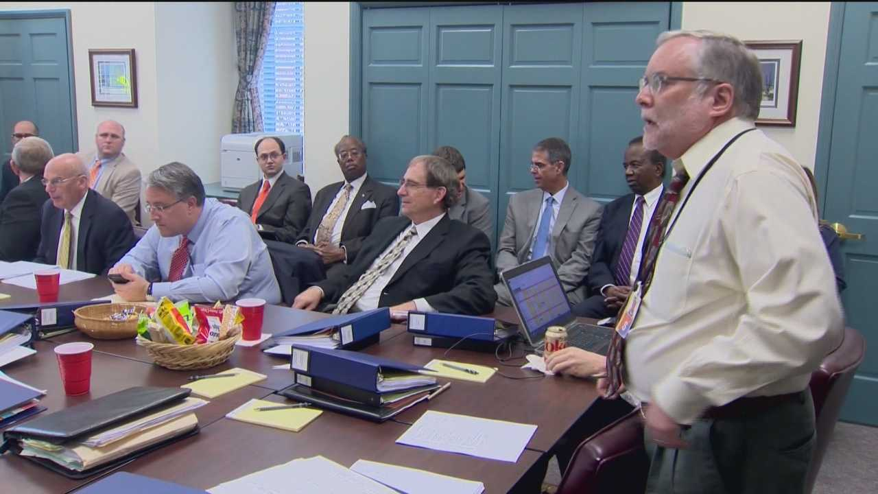 Legislative negotiators resume discussions that include the governor's second supplemental budget.