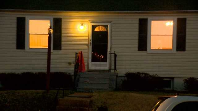 A mother, father and their 15-year-old daughter were found dead in their home in Parkville.