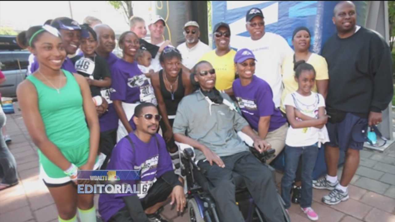 Thousands of people have registered to run and support O.J. Brigance and you can too.