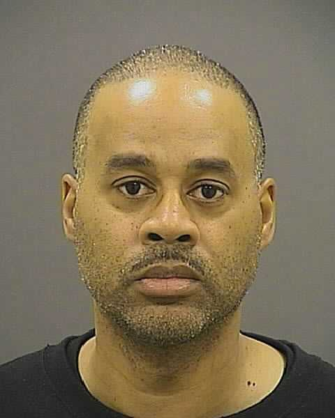 Police Officer Caesar Goodson, 45, has been a member of the Baltimore Police Department since 1999, the driver of the prisoner transport van: Charged with second-degree depraved-heart murder&#x3B; involuntary manslaughter&#x3B; second-degree negligent assault&#x3B; manslaughter by vehicle by means of gross negligence&#x3B; manslaughter by vehicle by means of criminal negligence&#x3B; misconduct in office for failure to secure a prisoner, failure to render aid. If convicted, he could face a sentence of as much as 63 years in prison. He is being held on $350,000 bail.