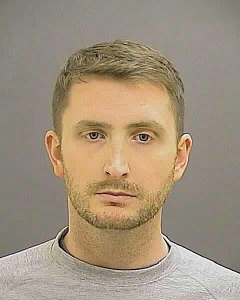Police Officer Edward Nero, 29, has been a member of the Baltimore Police Department since 2012: Charged with false imprisonment and second-degree assault intentional, second-degree assault negligent, two misconduct in office charges and false imprisonment. If convicted, he could face a sentence of as much as 20 years in prison. He is being held on $250,000 bail.